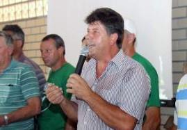 Presidente Alcimar De Brida (Foto: Divulgação)