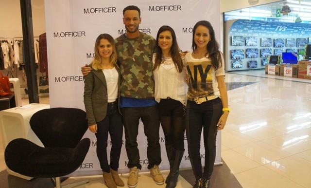 Fotos: Julie Menegaz/Assessoria de Imprensa do Farol Shopping