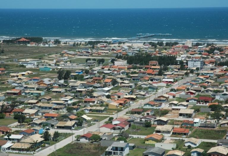 Foto: Divulgação / Prefeitura de Balneário Rincão