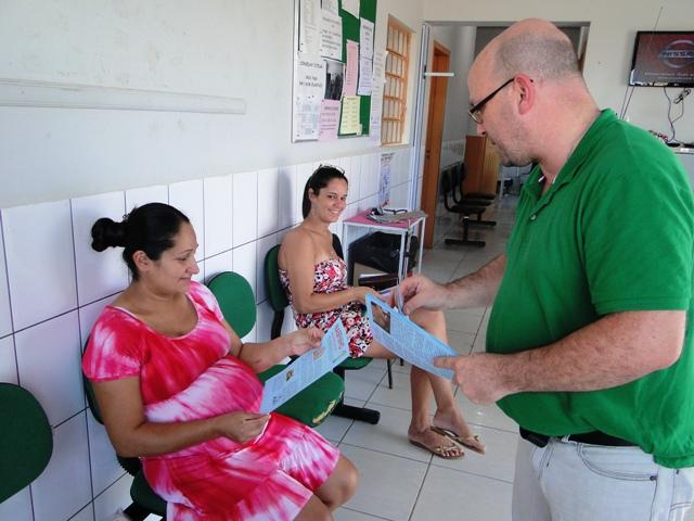 Divulgação: Divulgação / Comunicação Prefeitura de Içara