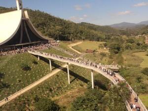 Foto: Prefeitura Nova Trento / Divulgação