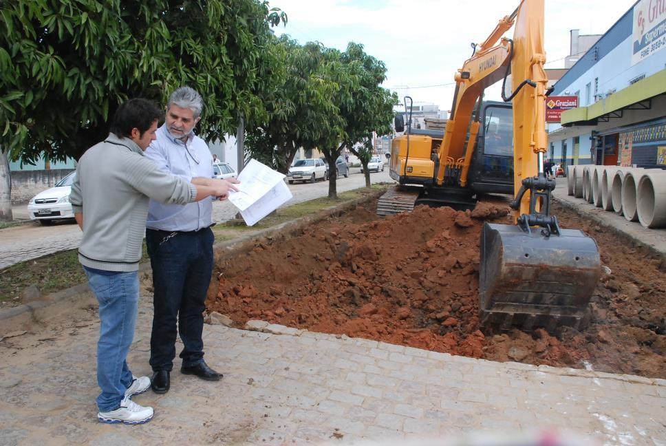 Foto: Imprensa Braço do Norte