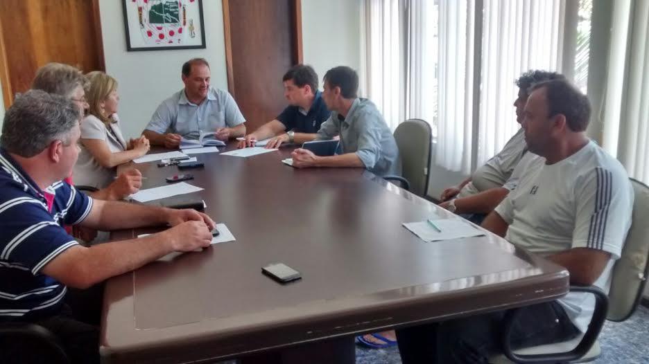 Colaboração: Divulgação / Comunicação Prefeitura de LM