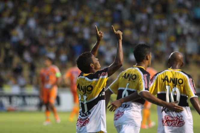 Foto: Fernando Ribeiro/Criciúma E.C.