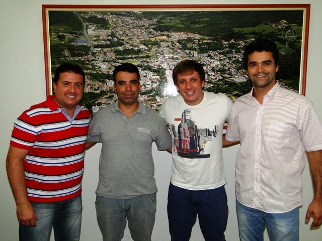 Foto: Renan Medeiros / Comunicação Prefeitura de Urussanga