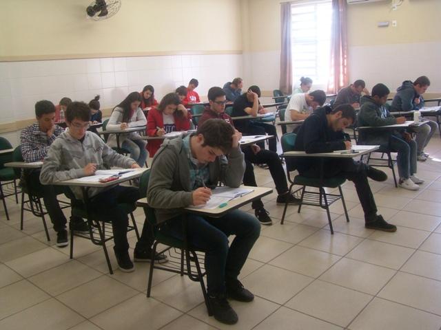 Foto: Arquivo / Comunicação Satc