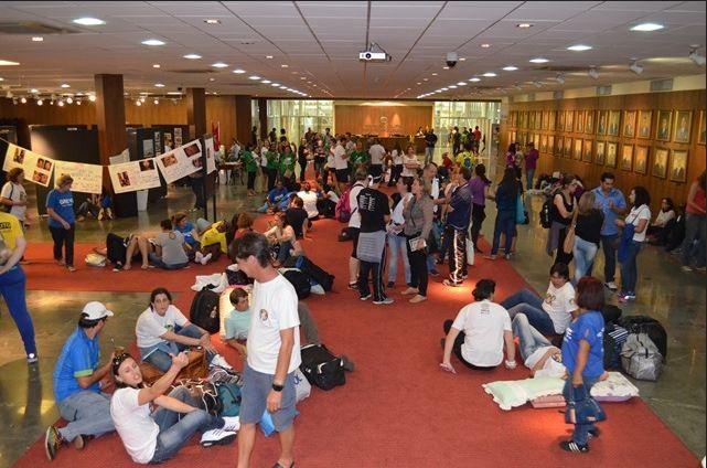 Foto: Sinte-SC/Divulgação/G1 SC