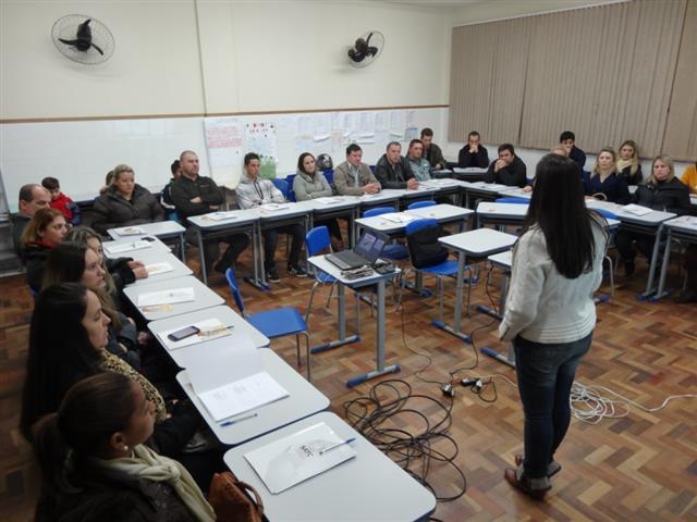 Colaboração: Divulgação / Comunicação Satc