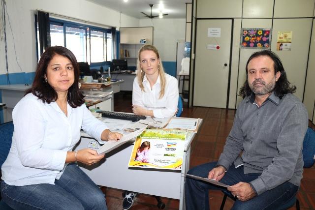 Foto: Jorge Pimentel / Comunicação Prefeitura de Araranguá