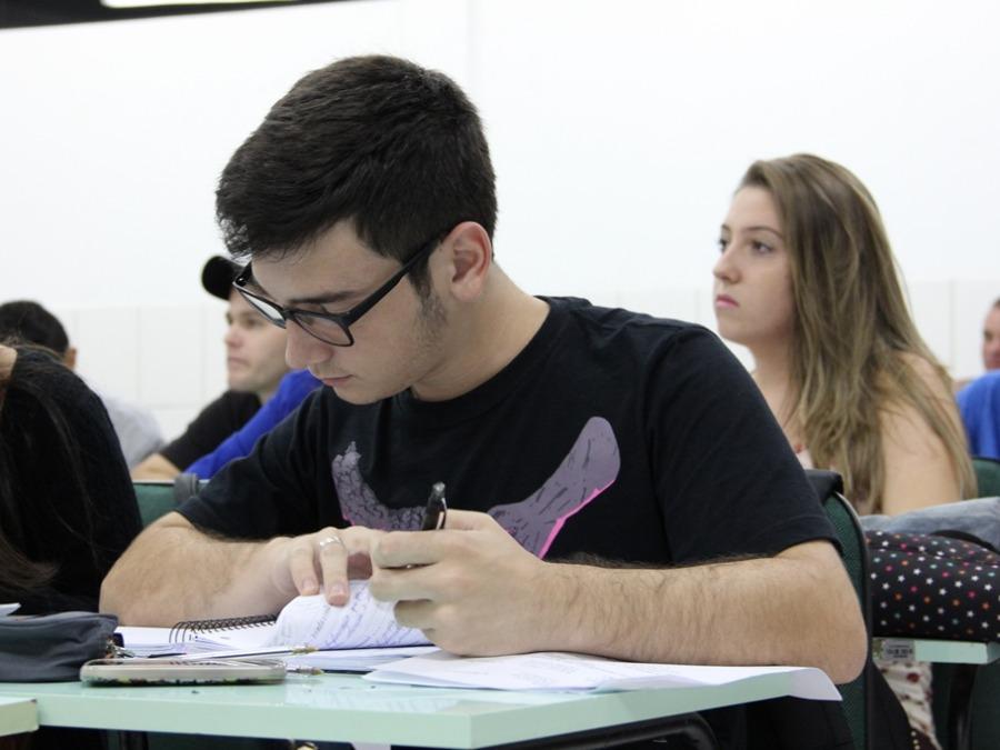 Foto: Divulgação / Comunicação Unibave