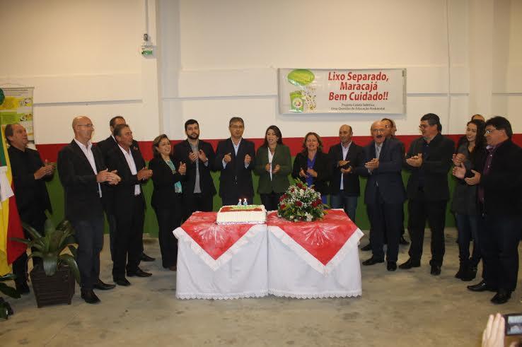 Foto: Itaionara Recco - Assessora de Comunicação da Prefeitura de Maracajá