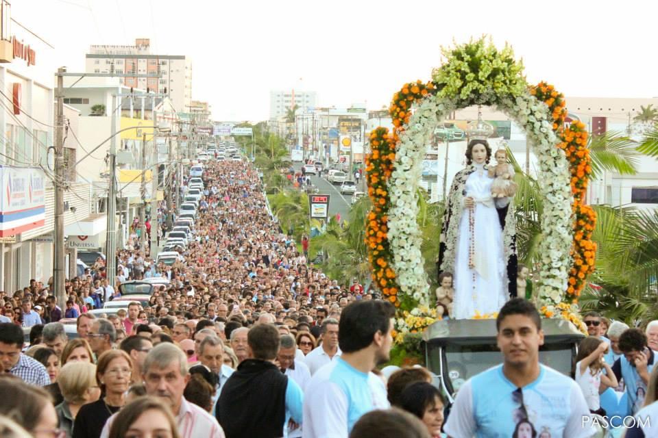 Foto: Arquivo Diocese Criciúma