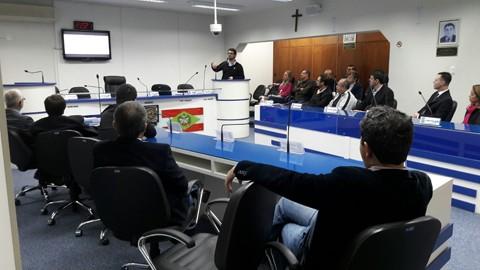 Foto: Mylene Salgado/Divulgação/Notisul