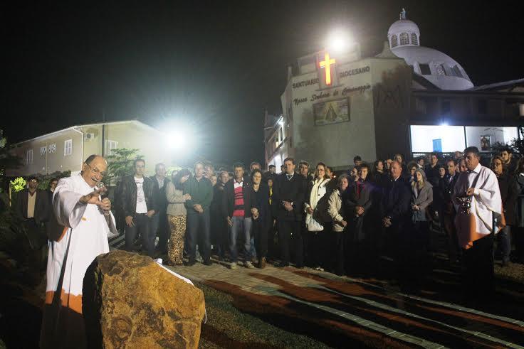 Foto: Flávia Bortolotto - Assessoria de Comunicação Prefeitura de Nova Veneza