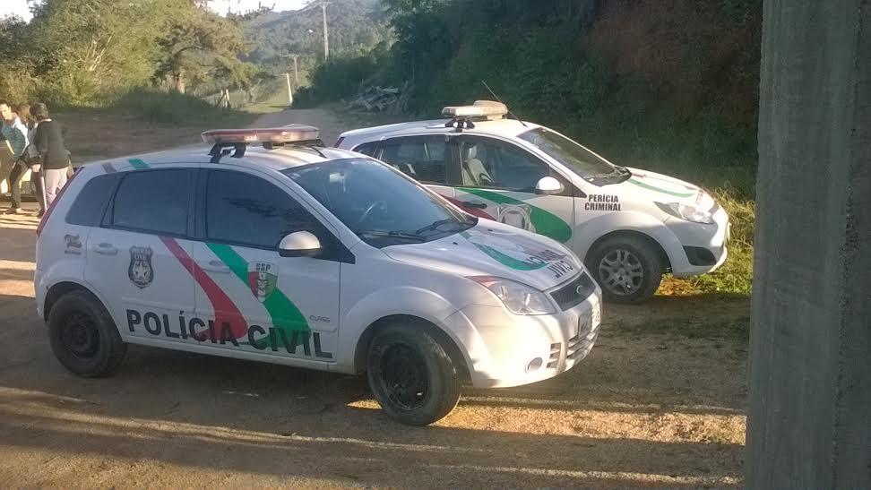 Foto: Divulgação / Polícia Civil de Grão Pará