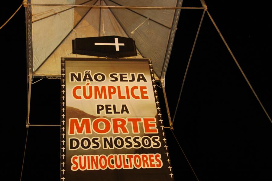 Foto: Samuel Madeira / Sul in Foco