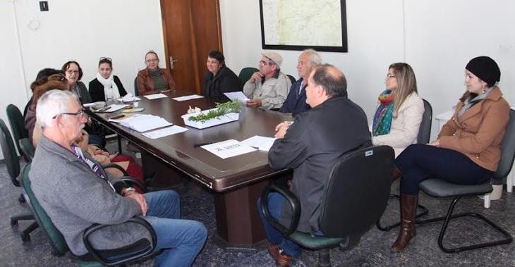 Foto: Assessoria de Imprensa da Prefeitura de Lauro Müller
