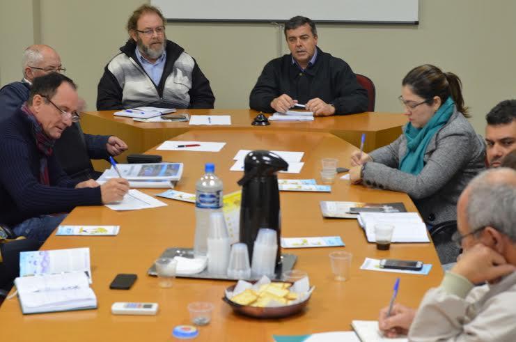 Foto: Antônio Rozeng - Assessor de Comunicação da Amrec