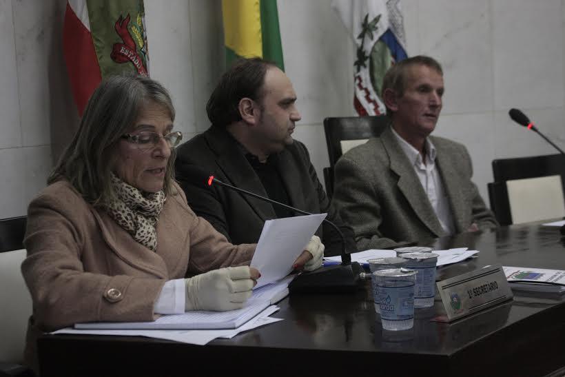Foto: Divulgação / Marciano Bortolin