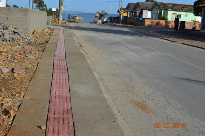 Foto: Maria Luiza Da Rolt / Comunicação Prefeitura de Cocal do Sul
