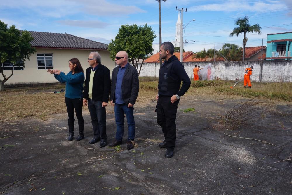 Fotos:  Leneza Della Krás  - Assessoria de imprensa da ADR de Araranguá
