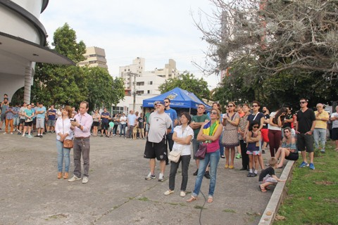 Foto: Jailson Vieira/Notisul