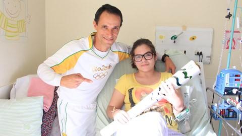 Foto: HNSC / Divulgação