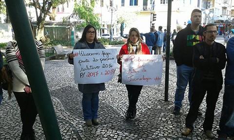 Foto: Sinte-SC/Divulgação
