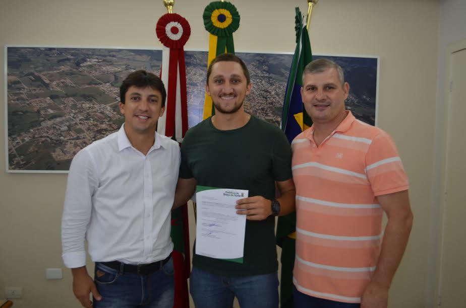 Foto: Suham Delatorre - Assessora de Comunicação da Prefeitura de Braço do Norte