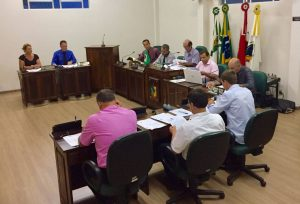 Vereadores de Lauro Müller se posicionam contra ampliação do Parque Nacional de São Joaquim