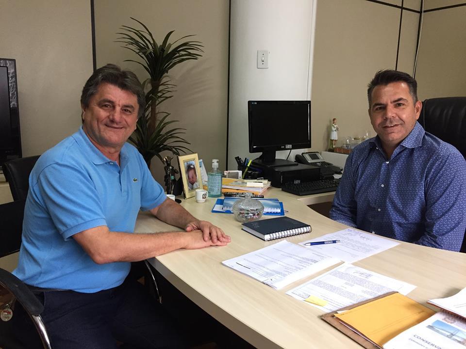 Foto: Divulgação / Secretaria Estadual da Infraestrutura