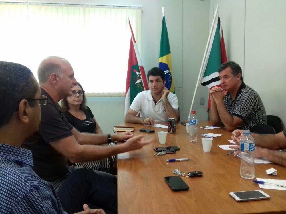 Foto:  Decom Prefeitura de Criciúma