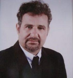 x-prefeito de Sangão, Antônio Mauro Eduardo,