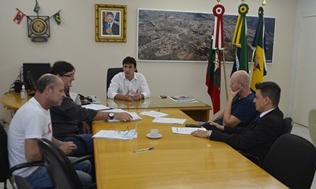Foto: Comunicação Prefeitura de Braço do Norte