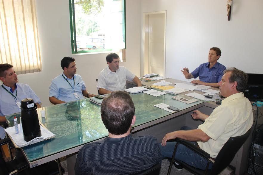 Foto: Bertoldo Weber - Assessor de Comunicação da Prefeitura de São Ludgero