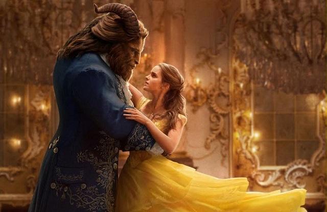 A Bela e a Fera estreia nos cinemas