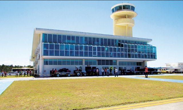 Aeroporto Jaguaruna