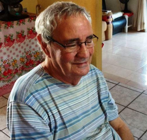 Morre, aos 77 anos, Arnaldo Lopes