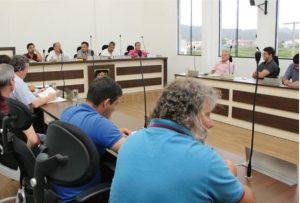Câmara pode instalar CPI para investigar Prefeitura de Laguna