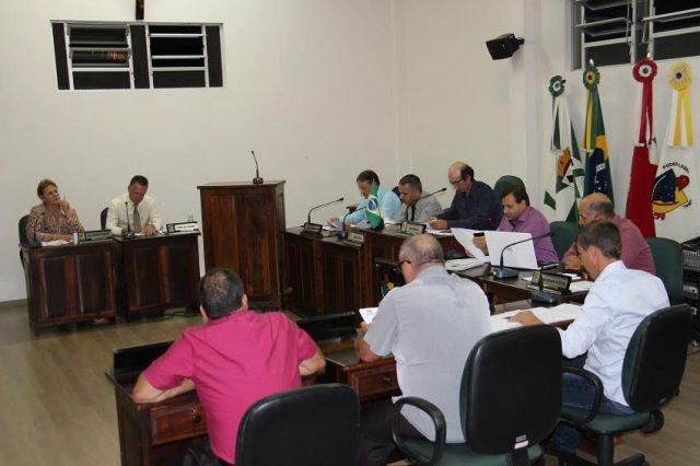 Câmara recebe PL do Executivo para aquisição de ambulância para Samu de Lauro Müller Destaque