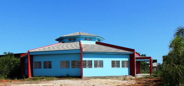 Centro Cultural de Forquilhinha terá galeria de exposição de artes