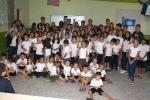 Cultura local é apresentada a intercambistas na Escola Visconde de Taunay, em Lauro Müller14