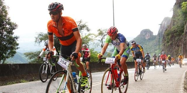 Desafio de Ciclismo reunirá cerca de 600 atletas na Serra do Rio do Rastro neste domingo3