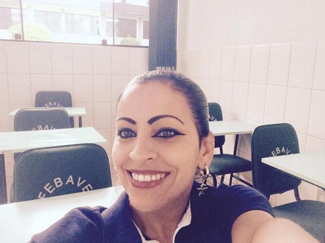 Eliziane de Fatima Wolff de Oliveira