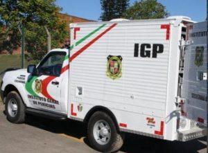IGP IML