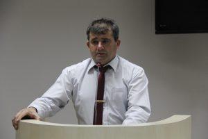 Valentim Bardini Sobrinho (PMDB), o Tim Baleiro: