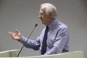 Antônio Dias André (PMDB), o Geada: