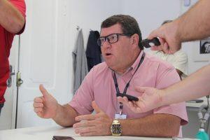 Nova gestão da Fundação Hospitalar Santa Otília focará na solução e não nos problemas