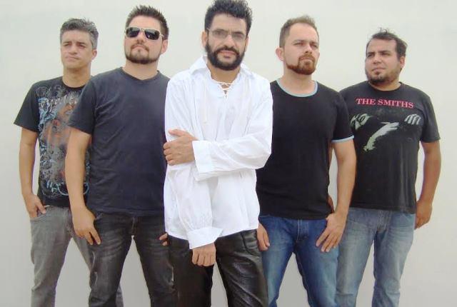 Legião Urbana Cover Curitiba