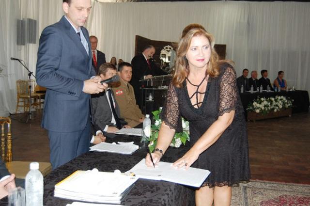 Liminar suspende composição da mesa diretora na Câmara de Vereadores de Braço do Norte